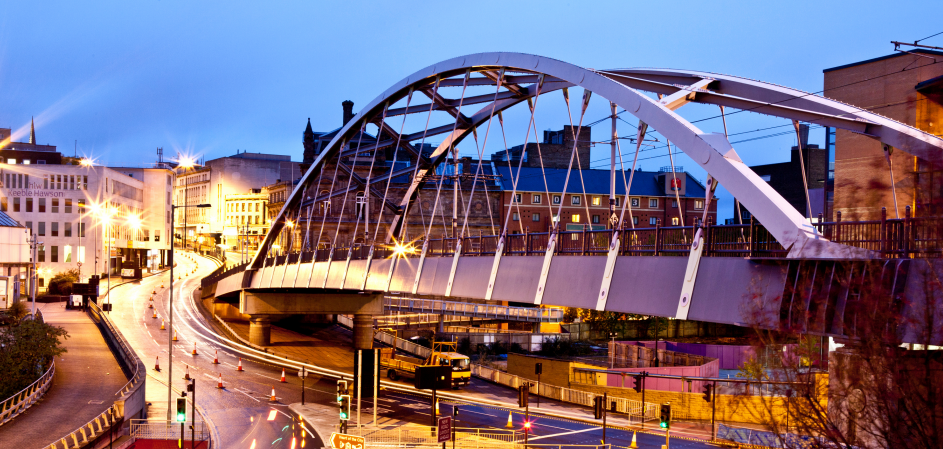 Fun things to do in Sheffield for students